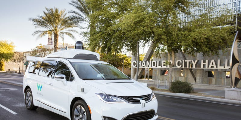 Autonomous Taxi: Yandex Just Expanded Europe's First Service