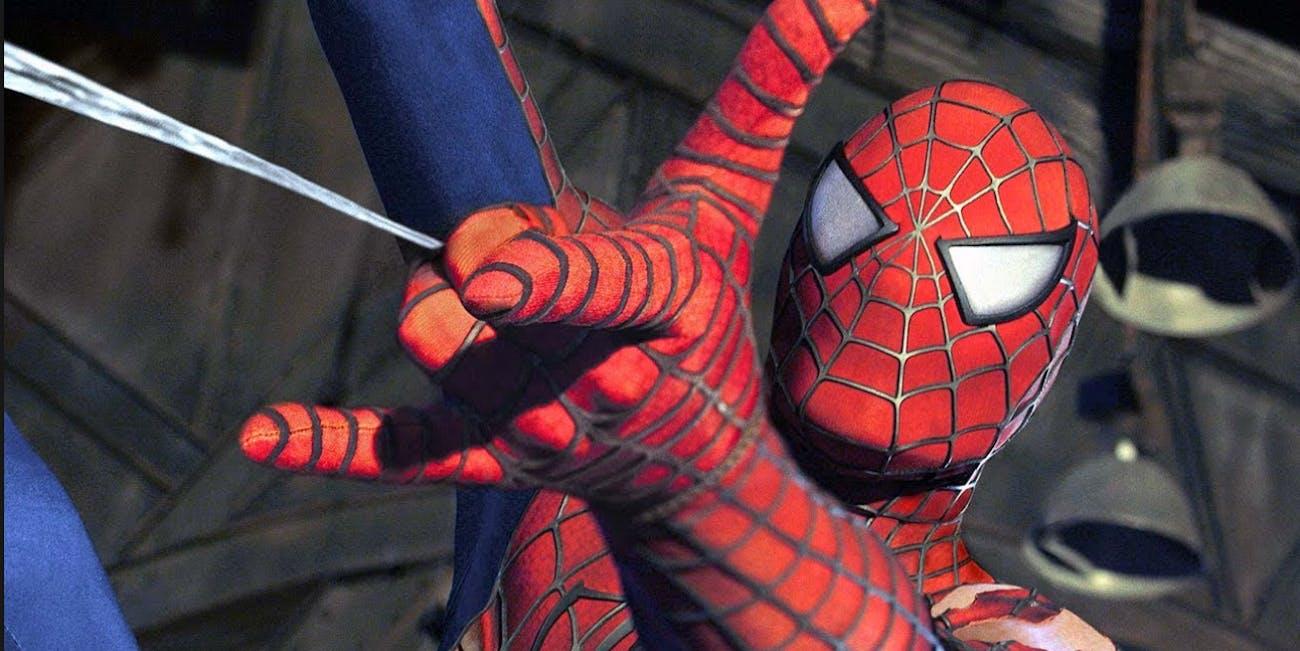Scientists  develop antibiotic spider silk.