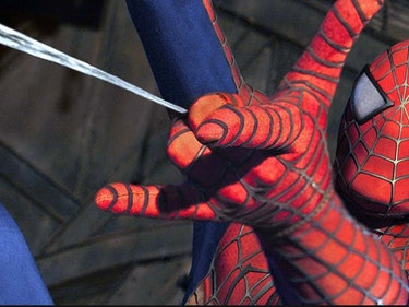 Scientists One-Up Spider-Man's Silk by Making It Antibiotic
