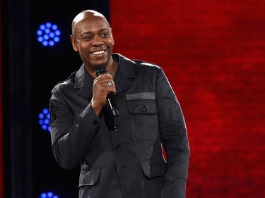 Dave Chappelle Takes Down Marvel Comics in a Very Sly Way