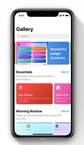 How to Make Your Own Siri Voice Commands on iOS 12 Shortcuts