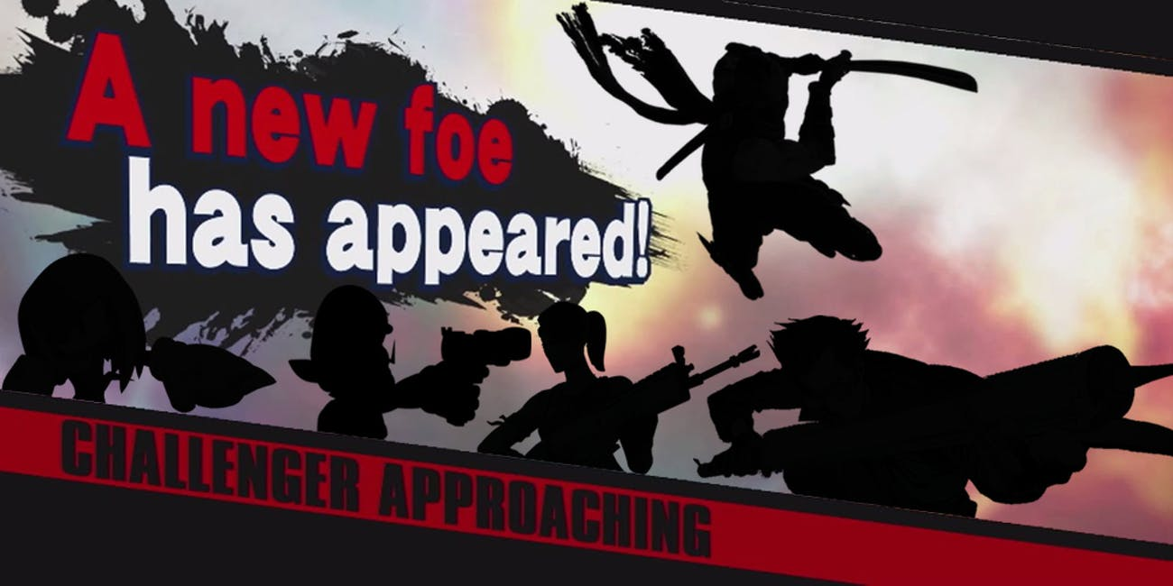 Super Smash Bros Ultimate New Characters Here Are The