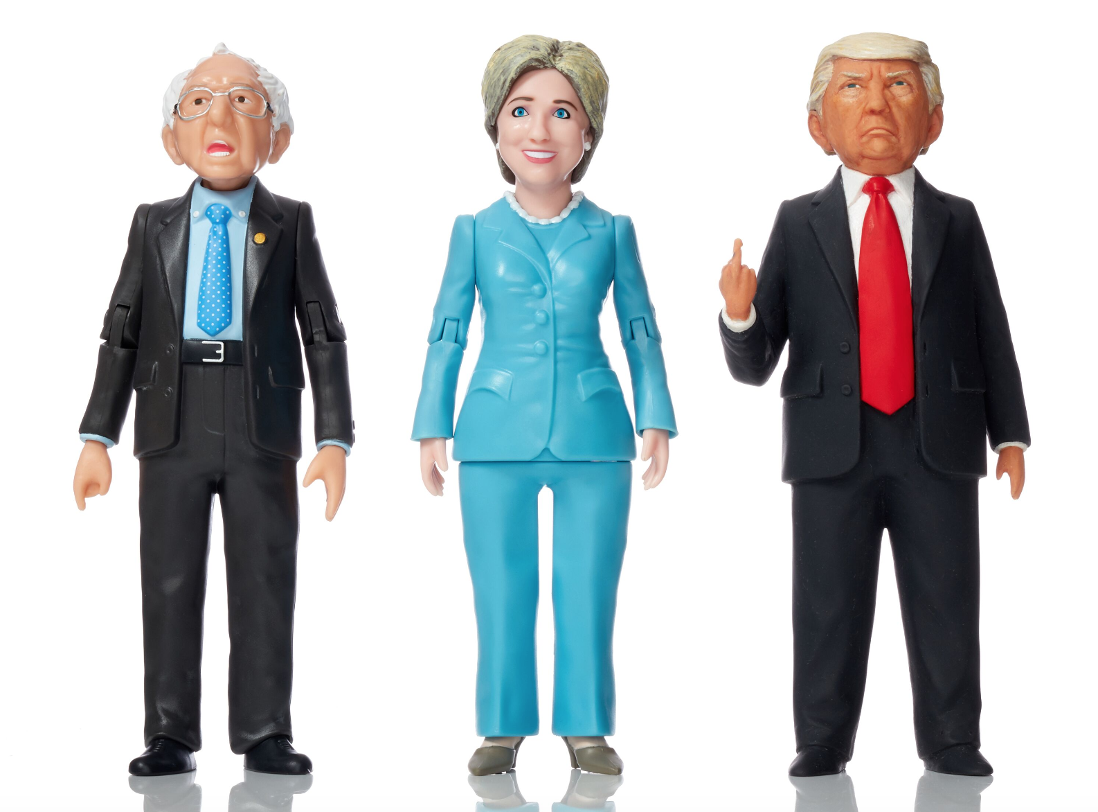 Make Toys Great Again Trump Empowered The Novelty Toy Industry