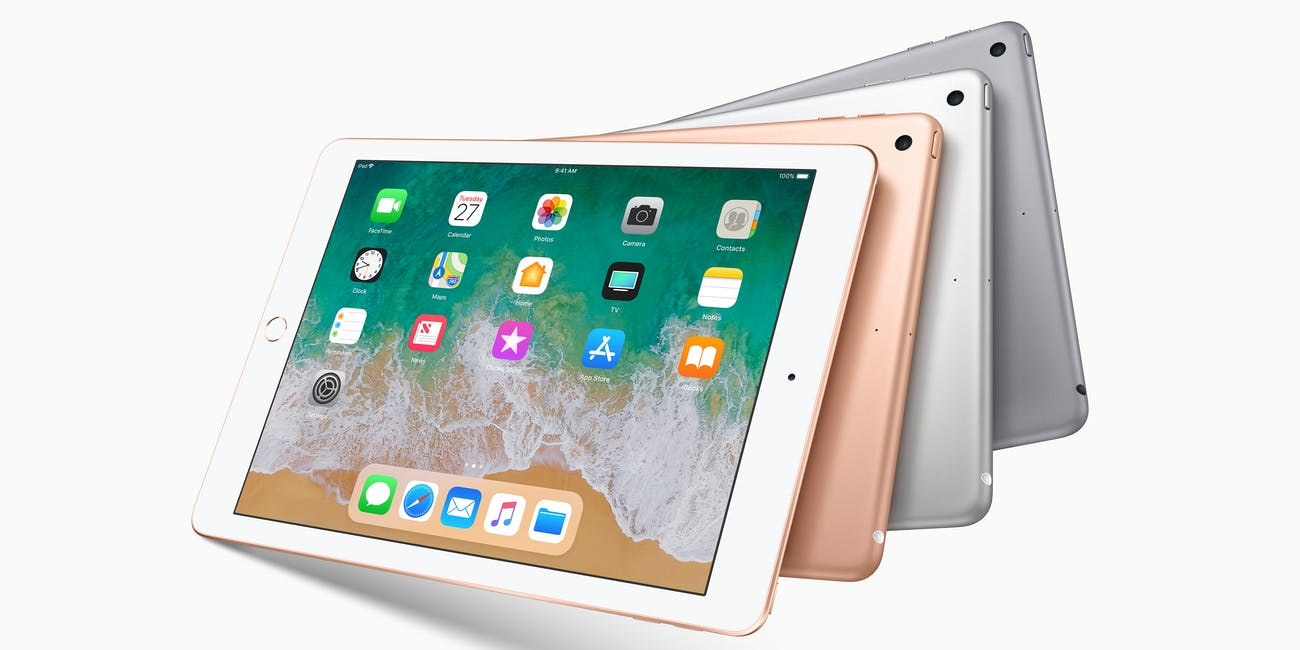 9.7-inch iPad Apple Pencil