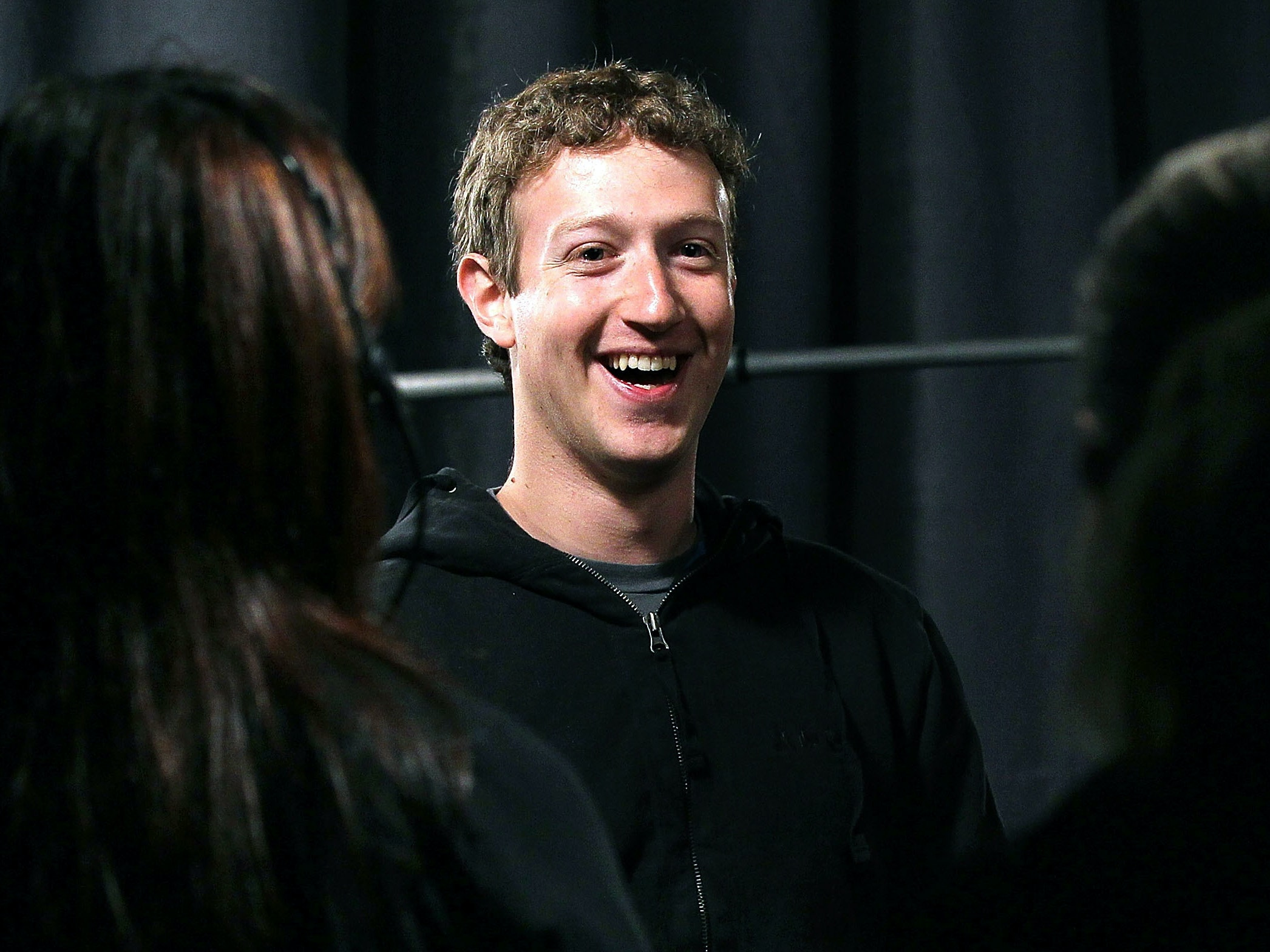 Mark Zuckberg Is Looking a Voice for His A.I. Assistant