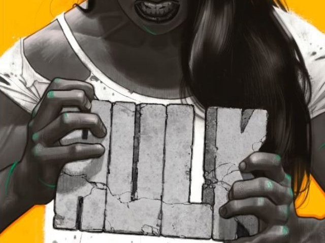 Hulk's Cousin She-Hulk Is About to Inherit His Monstrous Problems