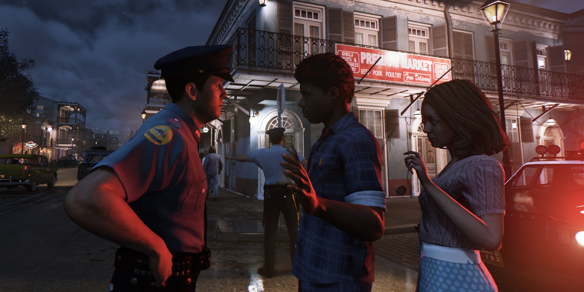 'Mafia III' Is How Games Should Portray Racism