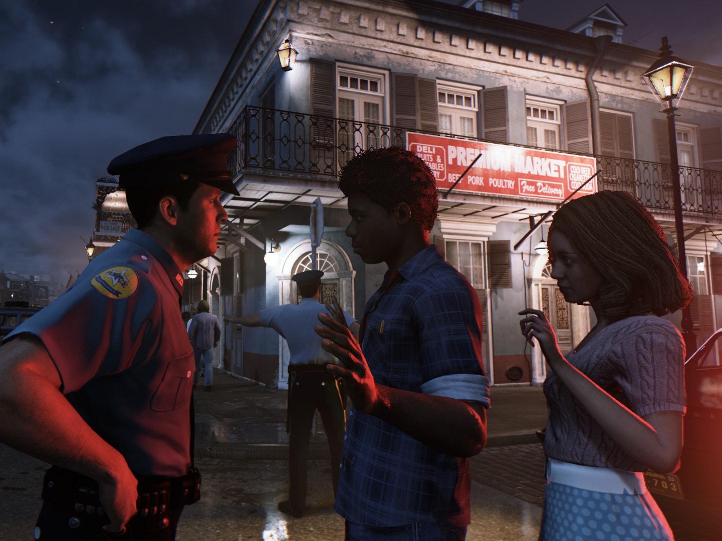 'Mafia III' Is How Games Should Portray Racism