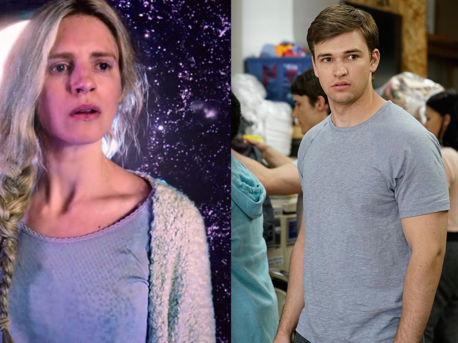 'Beyond' Is the Version of 'The OA' That Makes Sense