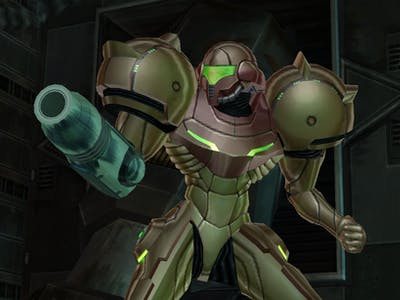 Before 'No Man's Sky', There Was 'Metroid Prime'