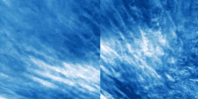NASA cloud