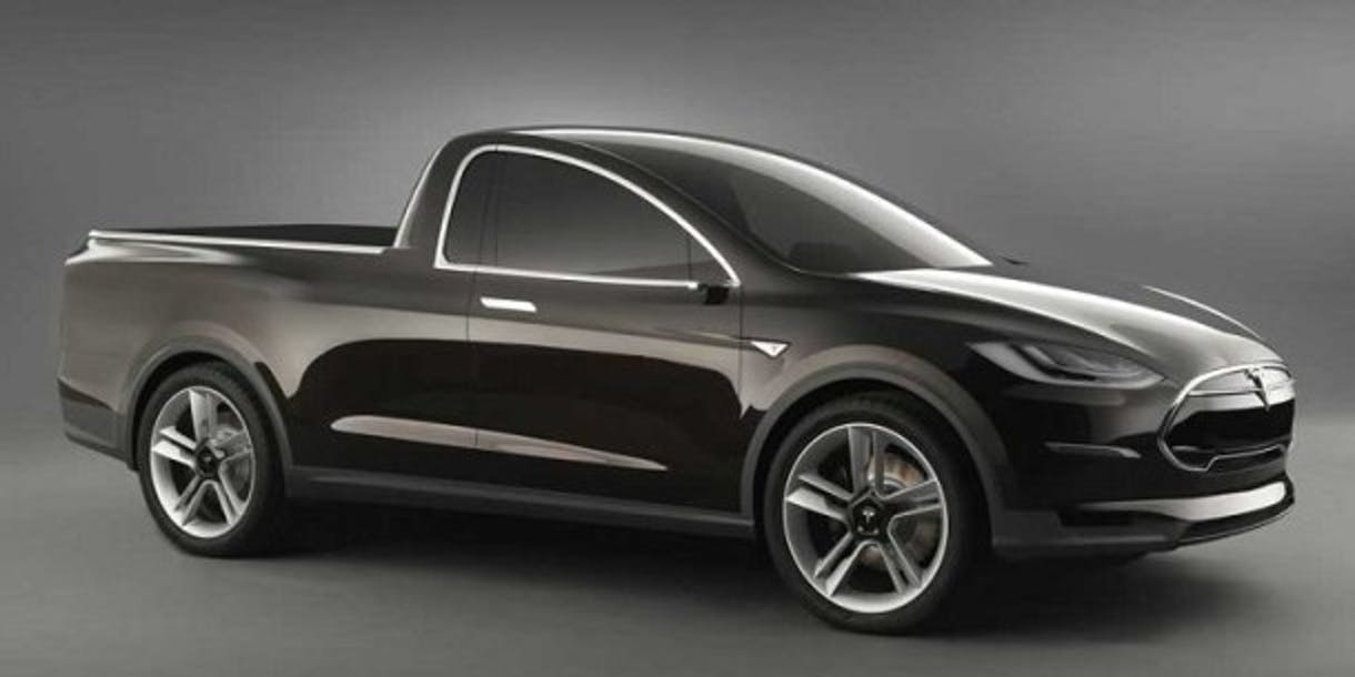 Tesla S Long Awaited Pickup Truck Has A Target Date