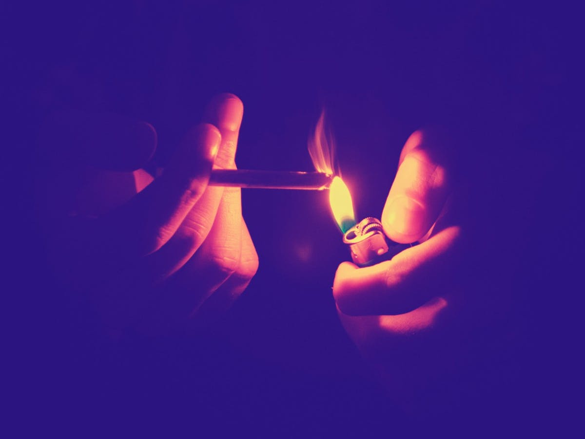Medical Marijuana Study Reveals a Counterintuitive Link to Opioid Overdoses