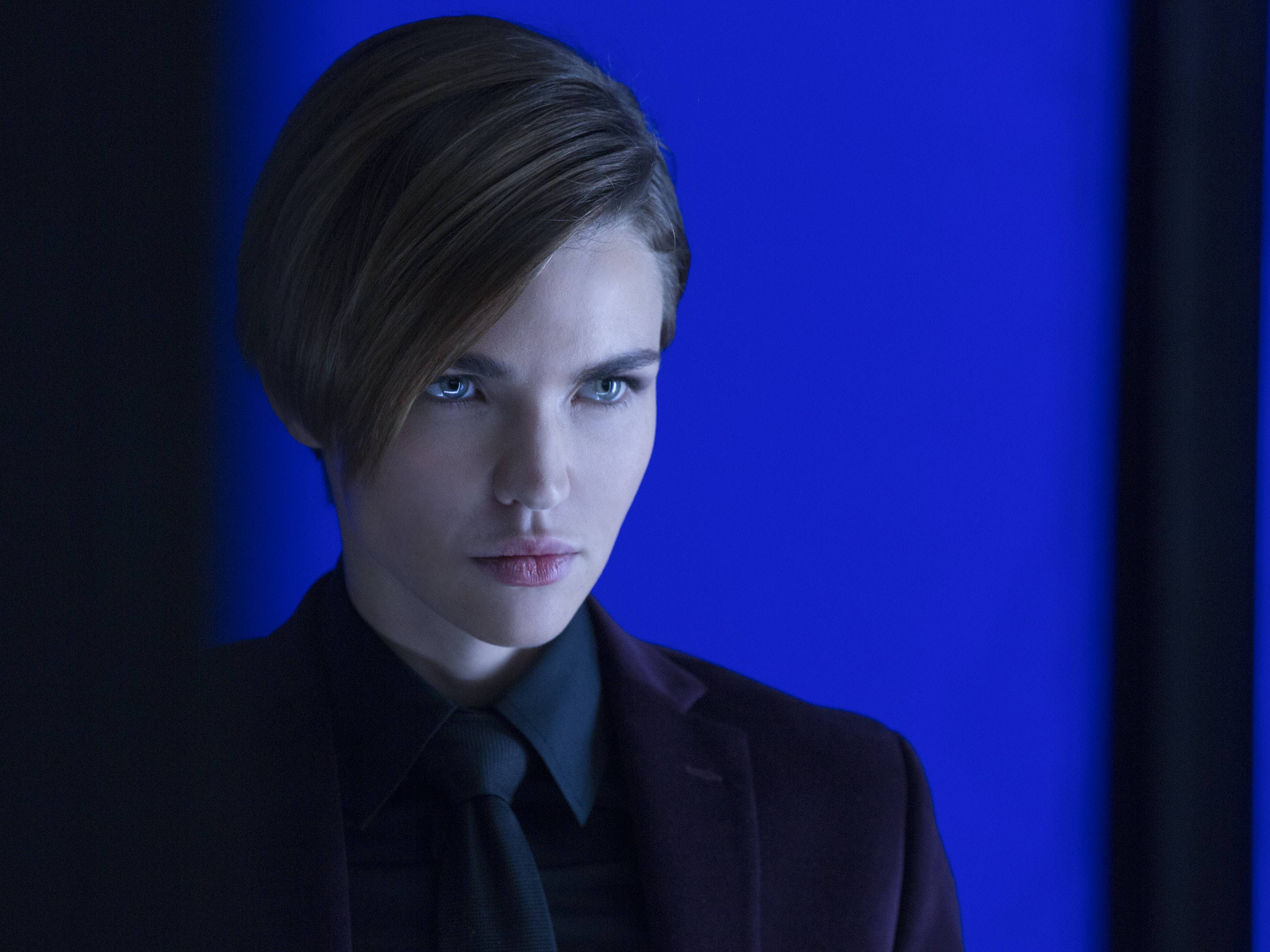 Ruby Rose Proves She's a Legit Action Star In 'John Wick: Chapter 2'