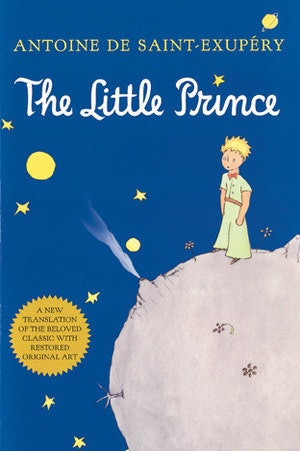 The Little Prince, Richard Howard Translation