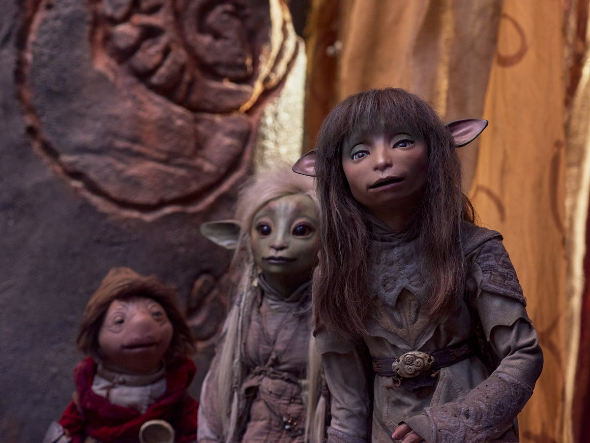 'Dark Crystal' Netflix Review: Epic Puppets Tell an Authentic Human Story