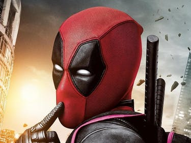 'Deadpool' Almost Had a Lot More Sex in It