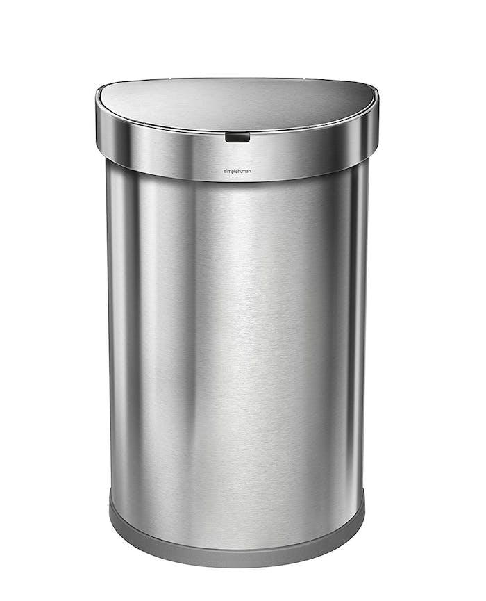 Best Kitchen Garbage Can | Inverse