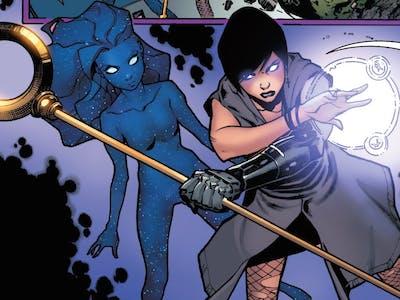 9 Original, Non-White-Male Marvel Superheroes Created Since 2000