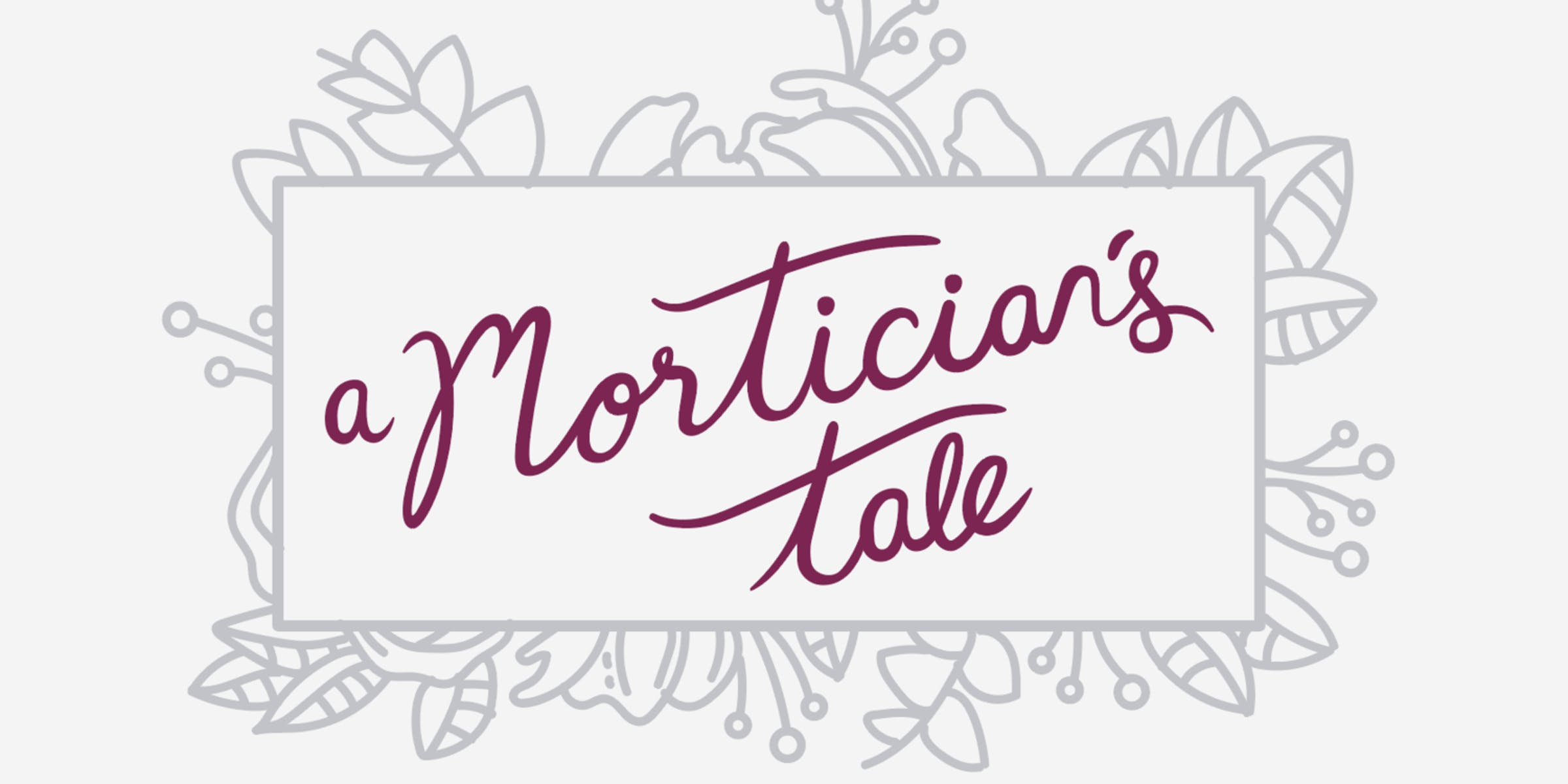 dating site for morticians
