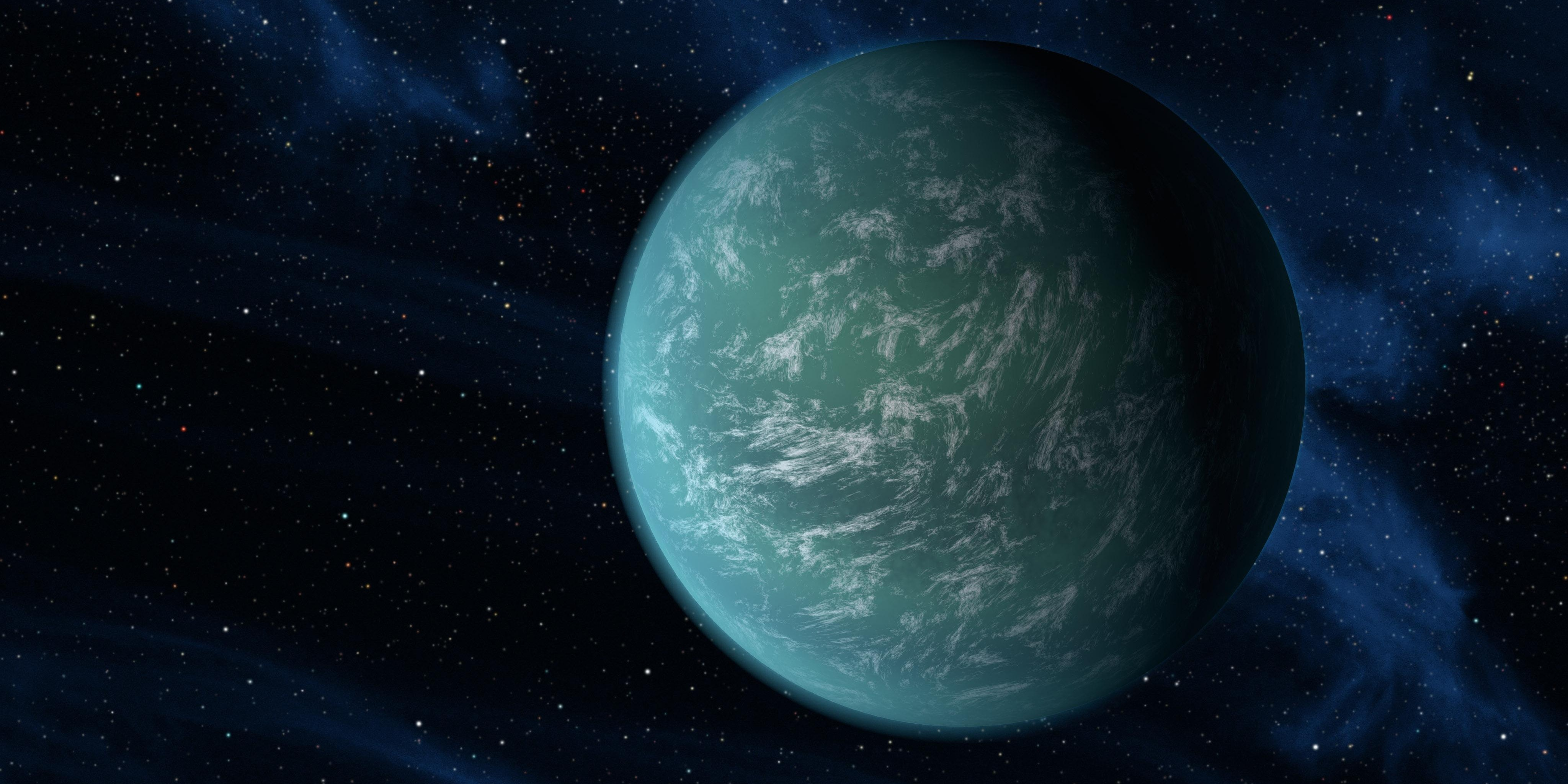 It's a longshot, but a distant alien civilization might be behind an unusual radio signal.