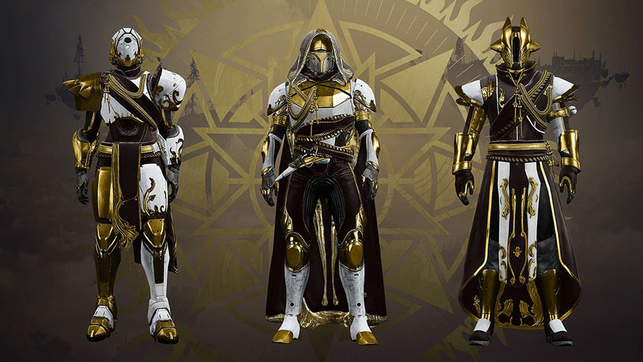 Destiny 2' Solstice of Heroes Armor 2019: How to Upgrade