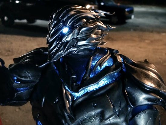 Why Savitar Exists on 'The Flash'