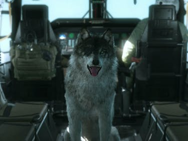 The Best Good Dogs in Video Games