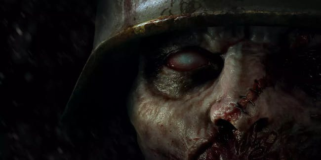 Nazi zombies isn't exactly a new thing, but it's coming back to WWII.
