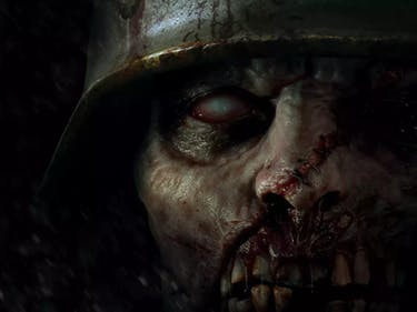 'Call of Duty: WWII' Features a Zombie Nazi Storyline