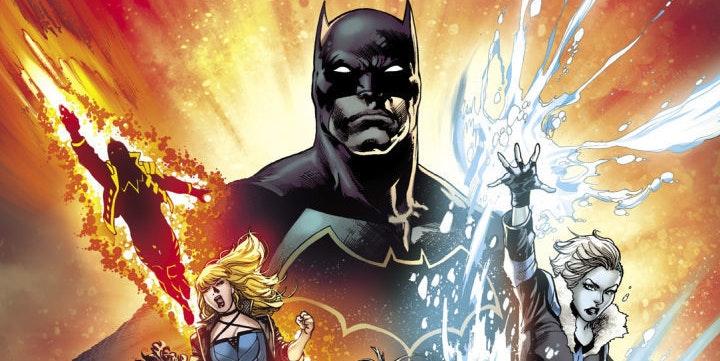 Justice League of America 2017