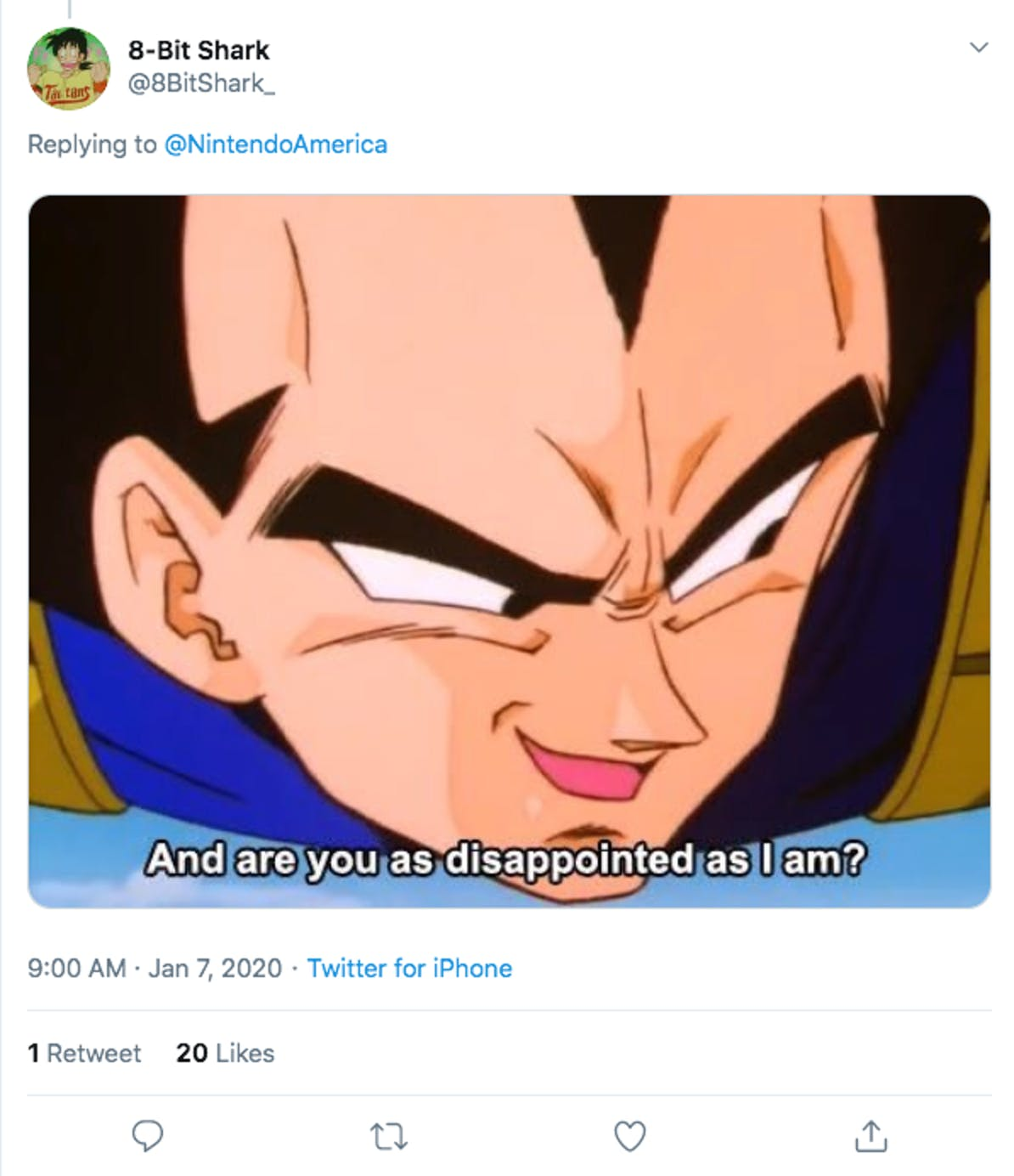 Twitter Super Smash Bros