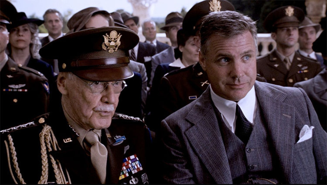 Stan Lee in 'Captain America: The First Avenger'