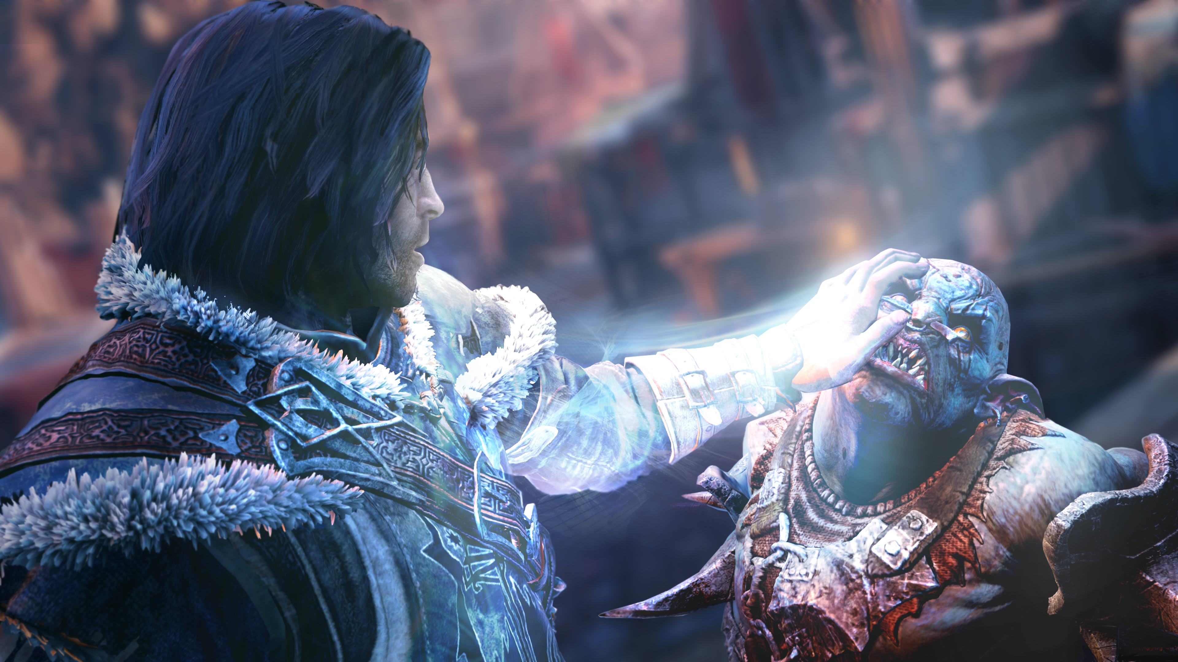 Warner Bros. settles with FTC over undisclosed Shadow of Mordor endorsement charges
