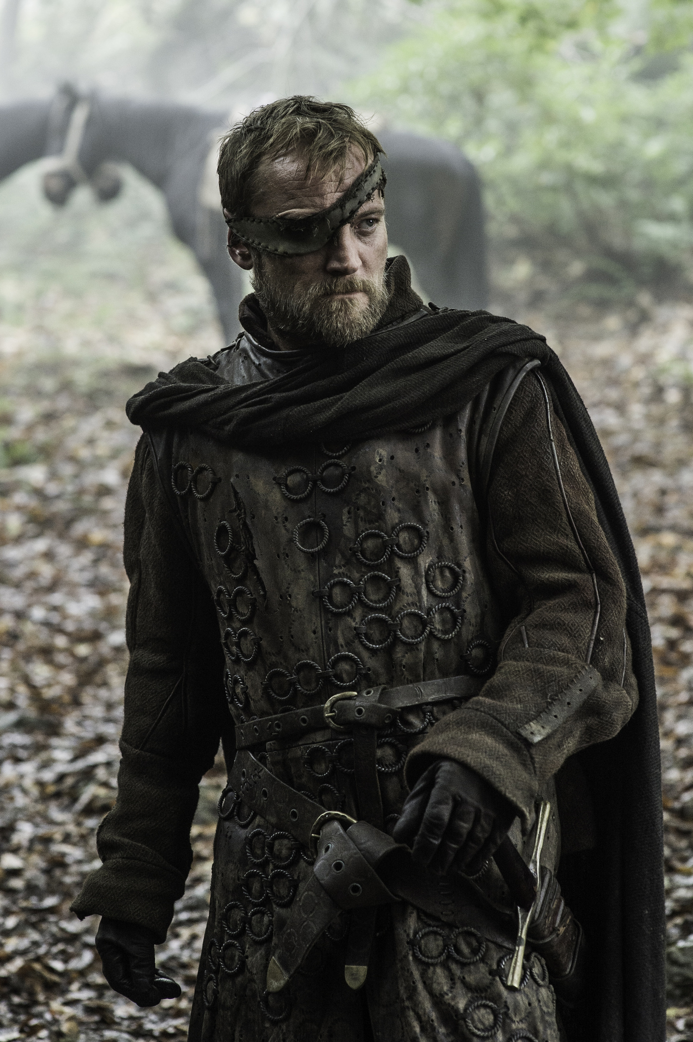 eye patch game of thrones character