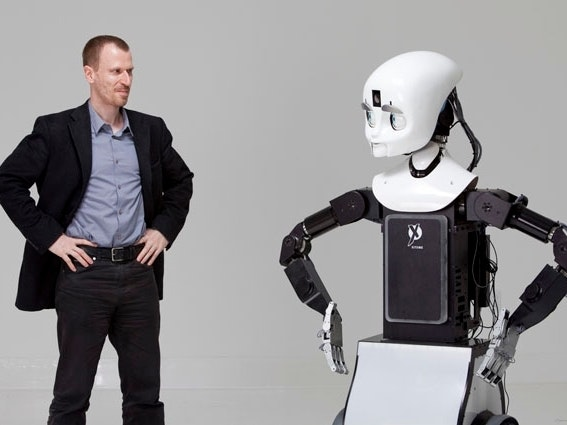 """Tufts Roboticist Calls for Machine Morals: Robots Must """"Disobey in Order to Obey"""""""