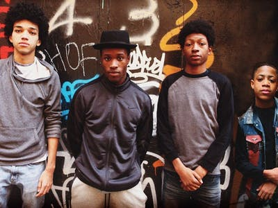 'The Get Down' Must Emulate These 10 Coming Of Age Stories