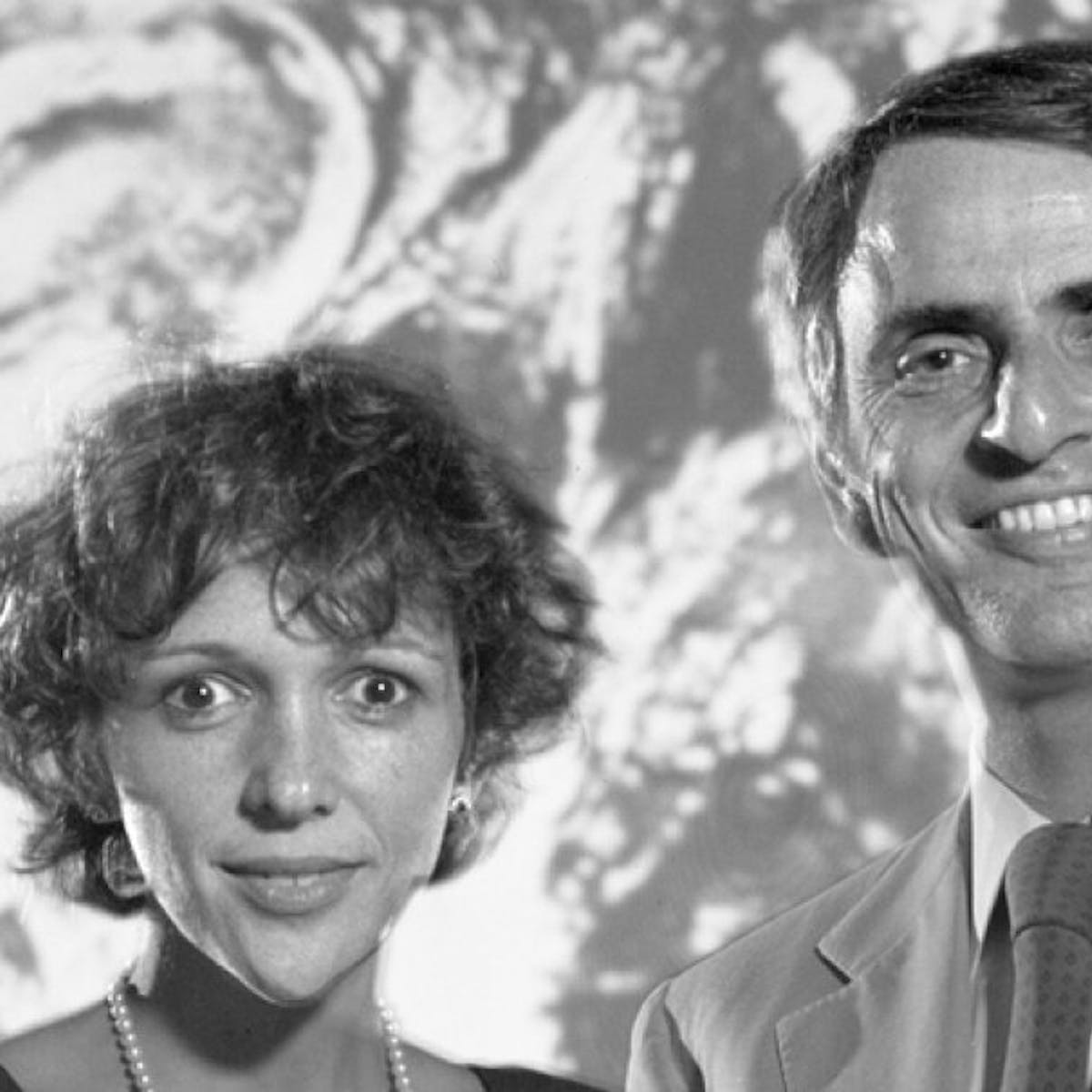 Carl Sagan's 83rd Birthday: Read this Love Letter From Wife Ann