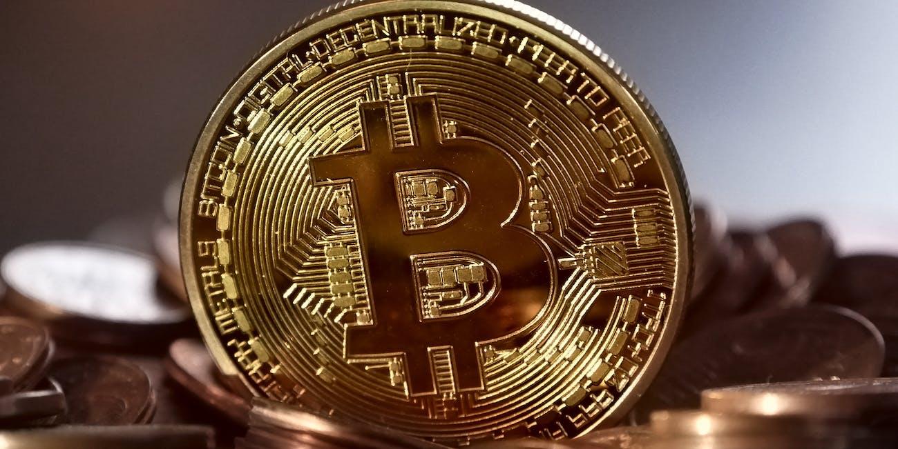 Bitcoin - Credit to https://toolstotal.com/