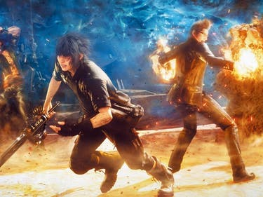 Everything You Need to Prep for the 'Final Fantasy XV' Launch