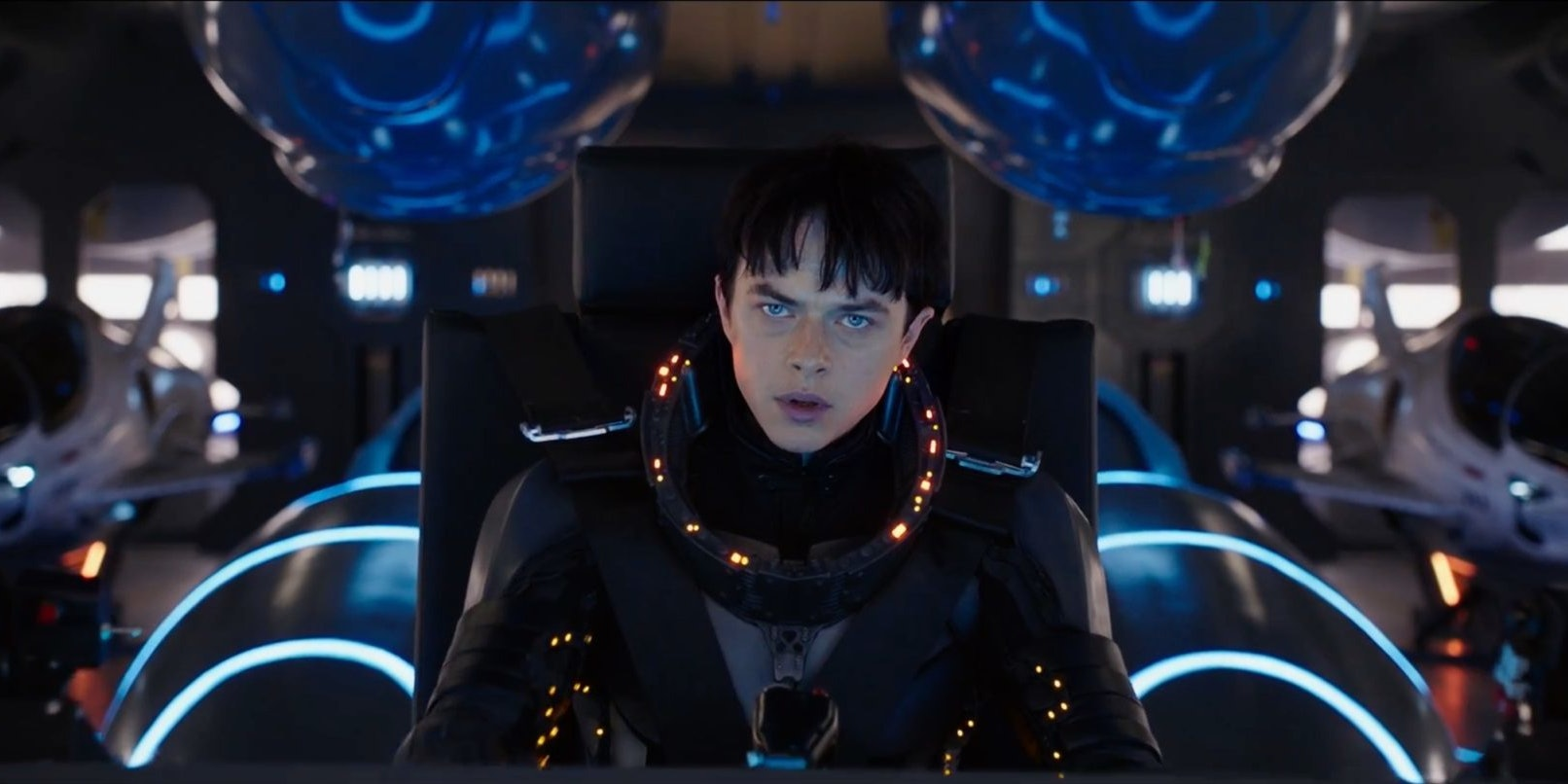Here's What to Expect from the 'Valerian' Trailer Tomorrow