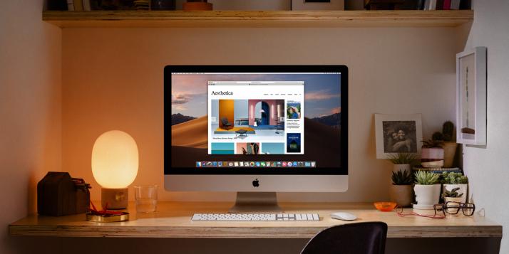iMac 2019: Price, Release Date, Specs for Apple's Powerful Desktop