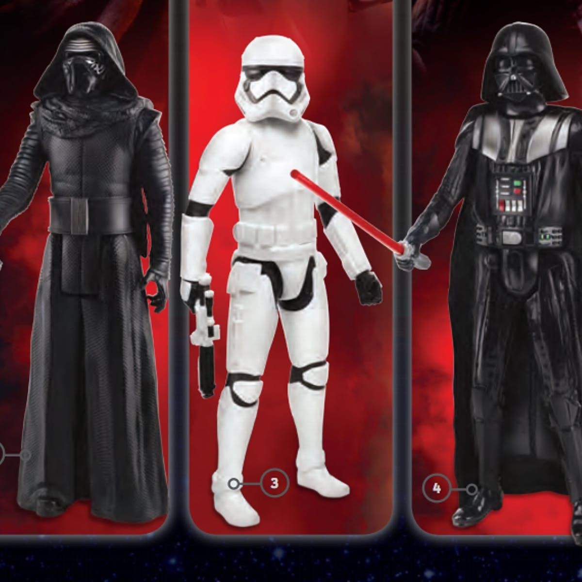 Buying And Selling The Most Valuable Star Wars Toys On