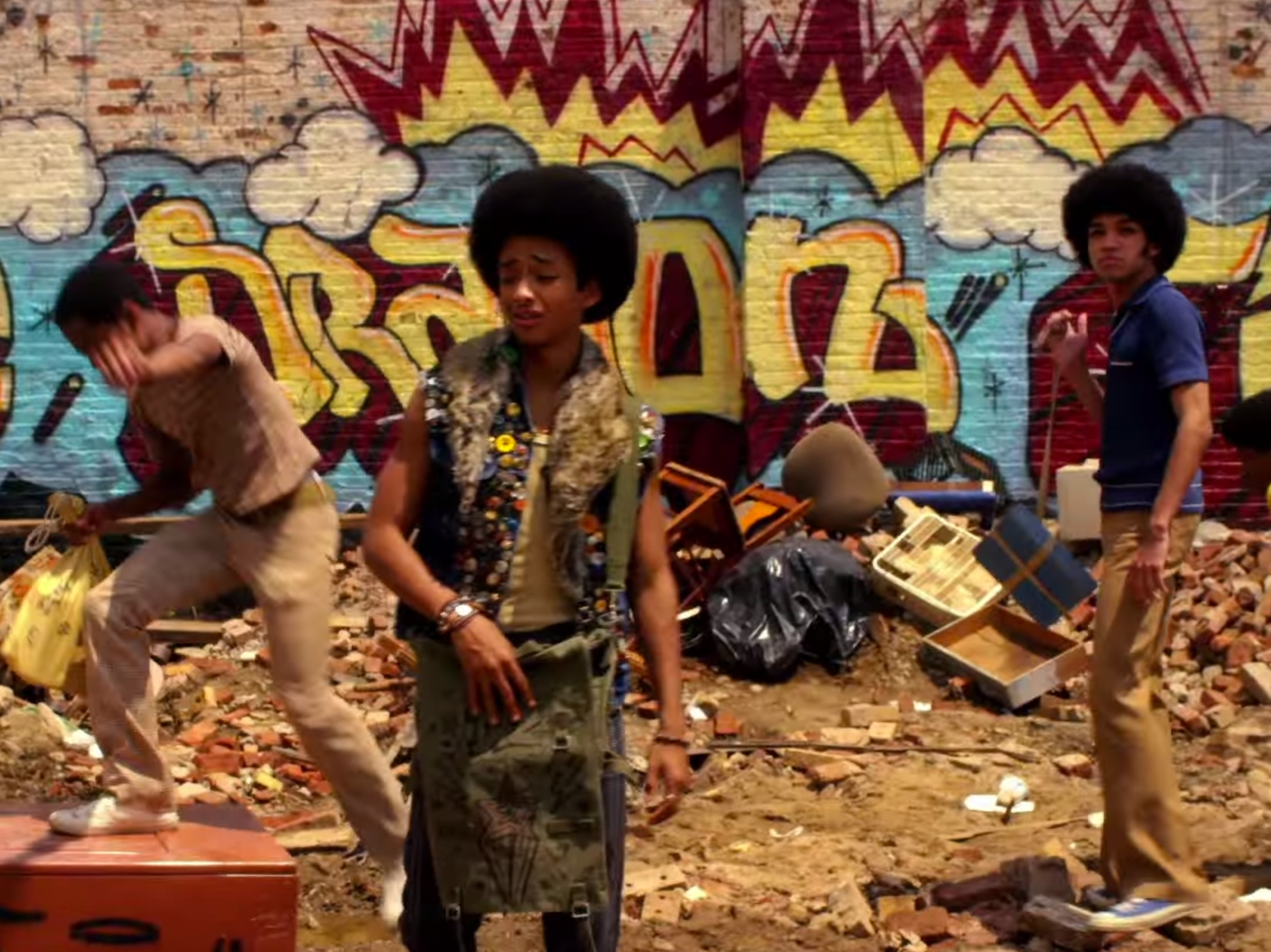 Baz Luhrmann's 'The Get Down' Could Be Worth $120 Million After All