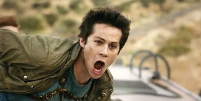 'The Death Cure' star Dylan O'Brien is great, but 'The Death Cure' is, apparently, not.
