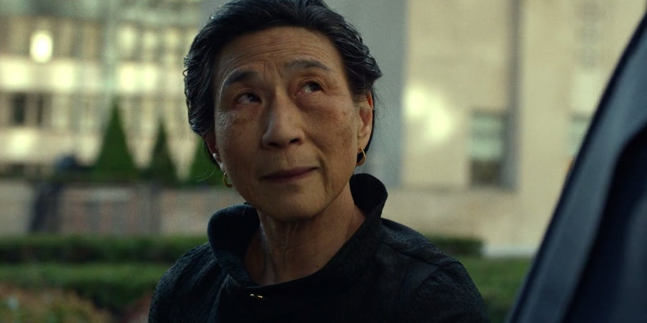 We've known Madame Gao ever since 'Daredevil' Season 1.