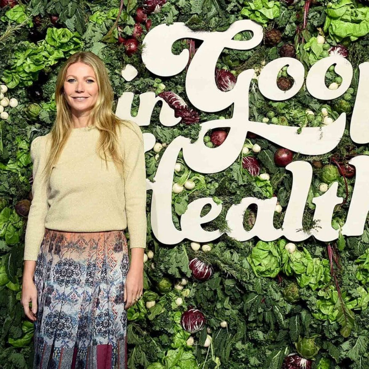 Gwyneth Paltrow is unfazed by your complaints about Goop pseudoscience