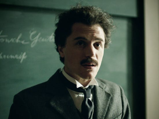 At This Point, Einstein Is Basically the Villain in 'Genius'