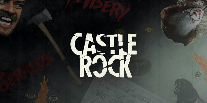 Tons of Stephen King easter eggs in Hulu's Castle Rock.