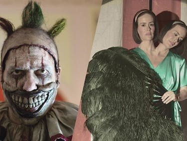 Painful Predictions for Season 7 of 'American Horror Story'